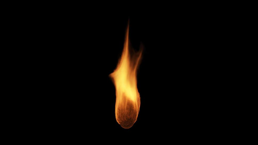 fire-burning-on-black-background-free-photo